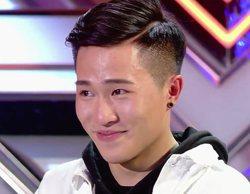 """Wei Wei Wu y su particular """"Despacito"""" revolucionan 'Factor X': """"¡Soy el marido de Pablo Alborán!"""""""