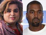 Kanye West despide a su representante y Paquita Salas le ofrece sus servicios