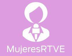 Las mujeres de RTVE, unidas por la renovación y la igualdad de género en la Corporación