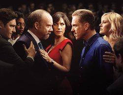 Showtime renueva 'Billions' por una cuarta temporada