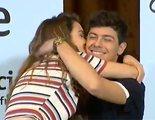 """Almaia, antes de ir a Eurovisión 2018: """"La puesta en escena será muy natural, estaremos solos en el escenario"""""""