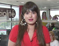 """Paloma González ('Cámbiame'): """"Natalia Ferviú se quería ir porque estaba quemada y me utilizó para hacerlo"""""""
