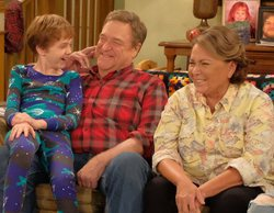 'Roseanne': Neox estrena la nueva etapa de la serie el domingo 29 de abril