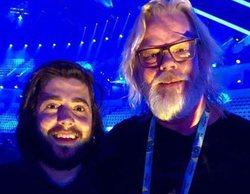 Eurovisión 2018: Primer día de ensayos del Festival en el Altice Arena de Lisboa
