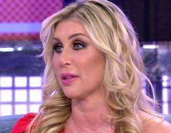 """Malena Gracia, en 'Sábado deluxe': """"Me hicieron bullying en la serie 'Paraíso'"""""""