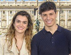 Críticas a un miembro del PP de Andalucía por pedir que cancelen la actuación de Almaia en Eurovisión 2018