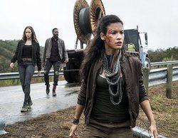Una nueva despedida sorprende a los protagonistas de 'Fear The Walking Dead' en el 4x03