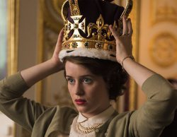 'The Crown': Compensan económicamente a Claire Foy por su diferencia salarial con Matt Smith