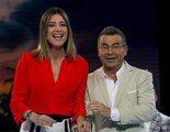 Telecinco sube y lidera holgadamente abril con un 15,2%, mientras que Antena 3 (12,4%) repite su dato de marzo