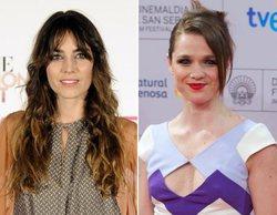 'El embarcadero': Irene Arcos y Valeria Alonso protagonizarán la serie junto a Álvaro Morte