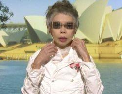Eurovisión 2018: Australia sustituye a su conocida portavoz Lee Lin Chin para dar los puntos