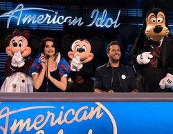 'American Idol' logra su mejor dato desde su segunda emisión y 'NCIS: Los Angeles' desciende