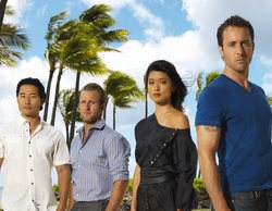 'Hawaii Five-0' sigue en el pódium de lo más visto, tan solo por detrás de 'Blue Bloods'