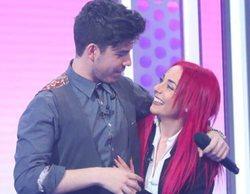 Crislo, la novia de Roi ('OT 2017'), estará en 'Factor X' el miércoles 2 de mayo