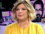 """Terelu Campos, en 'Sálvame': """"Pedí reunirme con la cúpula para decir que se acabó"""""""