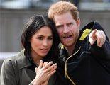 """Los compañeros de Meghan Markle en 'Suits' dicen que su boda con el Príncipe Harry es un """"asunto familiar"""""""