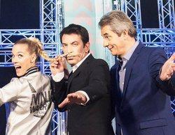 'Ninja Warrior' duplica su emisión y adelanta la final de su segunda edición al sábado 5 de mayo