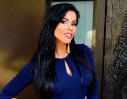 Jackie Mello, de tronista de 'Mujeres y hombres y viceversa' a criminóloga