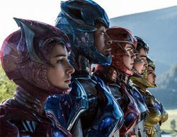 Hasbro adquiere la marca Saban, propietaria de 'Power Rangers', por 522 millones de dólares
