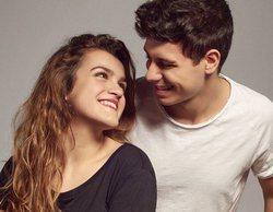 Amaia y Alfred, primeros invitados de 'La noche de Rober' en Antena 3