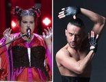 """David Bujalance, coreógrafo valenciano de Netta en Eurovisión: """"España no apostaría por un espectáculo así"""""""