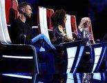 'The Voice' se estrella con su dato más bajo de la historia en una noche de descensos