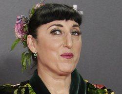 'Bailando con las estrellas': Rossy de Palma, décima concursante confirmada