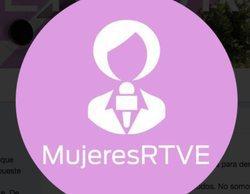 MujeresRTVE denuncia la manipulación informativa del grupo con el hashtag #AsíSeManipula en redes