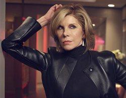 'The Good Fight' renueva por una tercera temporada en CBS All Access