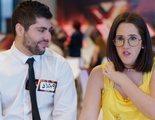 """Risto arremete contra Tatiana y ella responde en 'Factor X': """"Espero que te equivoques como con Pablo López"""""""