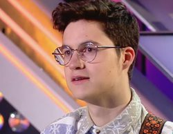 "Laura Pausini somete a un 'Cámbiame' a Raúl en 'Factor X': ""Solo quiero escuchar tu voz"""