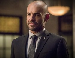 Paul Blackthorne abandonará 'Arrow' al final de la sexta temporada