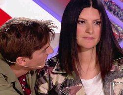 'Factor X' se mantiene en un buen 15,6% pero 'Fariña' (13,5%) es lo más visto y 'La otra mirada' (10,1%) sube