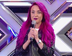 'Factor X': Crislo supera las primeras audiciones y su novio Roi ('OT 2017') le muestra su apoyo en redes