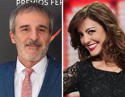 'Bailando con las estrellas': Merche y Fernando Guillén Cuervo cierran el casting del programa
