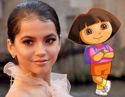 Isabela Moner será Dora la Exploradora en la versión cinematográfica de la serie de dibujos animados