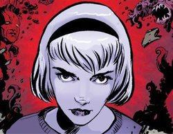 'Chilling Adventures of Sabrina' es el título oficial del reboot de 'Sabrina, Cosas de brujas' en Netflix