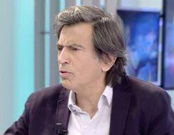 """Arcadi defiende a La Manada en 'El Programa de AR': """"¿Hay algún vídeo sobre la vida sexual de la víctima?"""""""