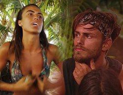 'Supervivientes 2018': Sergio traiciona a Sofía y le cuenta a Logan las críticas que ha vertido sobre él