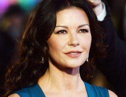 Catherine Zeta-Jones protagonizará 'Queen America' de Facebook Watch