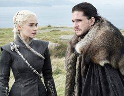 'Juego de Tronos': El director Jeremy Podeswa desvela los secretos de la escena de sexo entre Jon y Daenerys