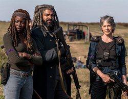 'The Walking Dead': Reveladas las nuevas localizaciones en las que se desarrollaría la novena temporada