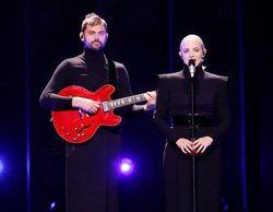 Eurovisión 2018: Francia arrasa y España queda última en la votación de la prensa tras sus primeros ensayos