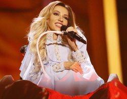 Eurovisión 2018: Rusia mejora la parte vocal pero no consigue convencer en el séptimo día de ensayos
