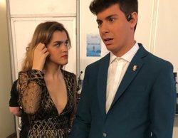 Eurovisión 2018: Así ha sido el segundo ensayo de Amaia y Alfred y el resto del Big Five y Portugal