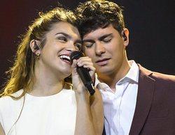 Eurovisión 2018: España actuará en la primera mitad de la Gran Final del Festival