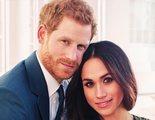 """La Casa Real Británica, """"seriamente preocupada"""" por una escena de sexo en la película de Harry y Meghan Markle"""