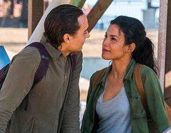 'Fear The Walking Dead' revela aspectos del pasado de los protagonistas en el 4x04