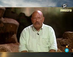 'Supervivientes 2018' rinde homenaje a José María Íñigo, que presentó la edición de 2006