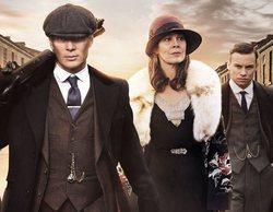 'Peaky Blinders': Steven Knight, creador de la serie, anuncia que la serie tendrá nuevas temporadas